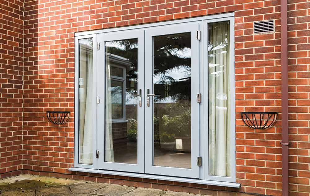 Supply Only Double Glazing Prices Essex