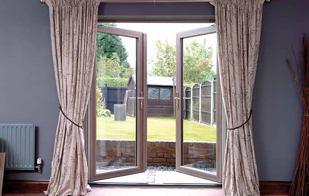 Upvc French Doors Essex Supply Only Upvc French Door Prices